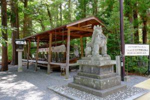 穂高神社4