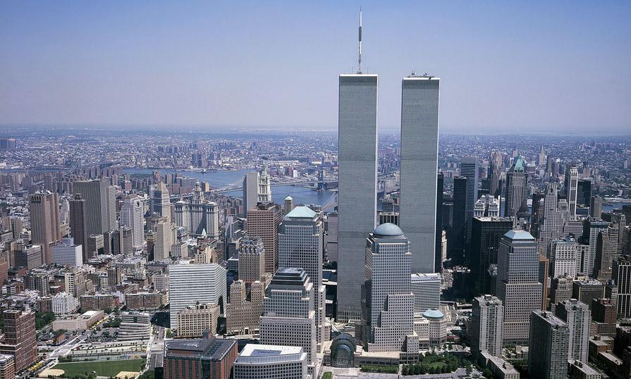 本日は9月11日~9.11・3.11~都市伝説について