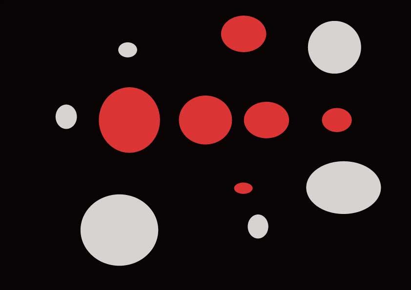 UFOの思い出~実際に見てしまった体験談~銀色の玉とオレンジ色の玉