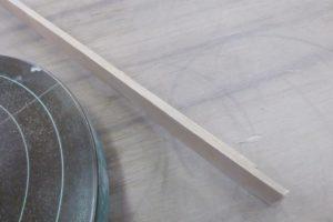 陶芸と木材
