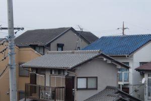 他の家のアンテナ2
