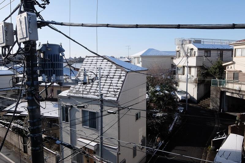 2024年問題~日本の高齢社会が現実になり、ISDNが終了?