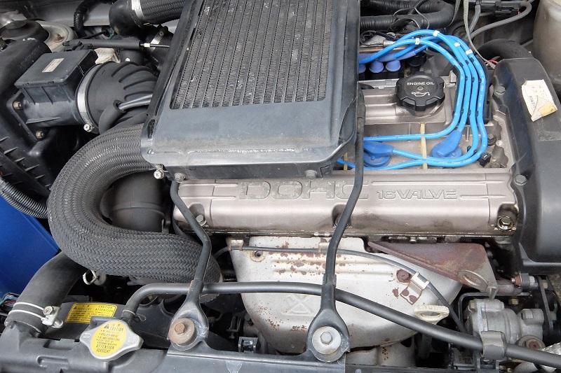 マイカーに外気温の温度計設置①~12Vゲーム用ACアダプターの端子改造