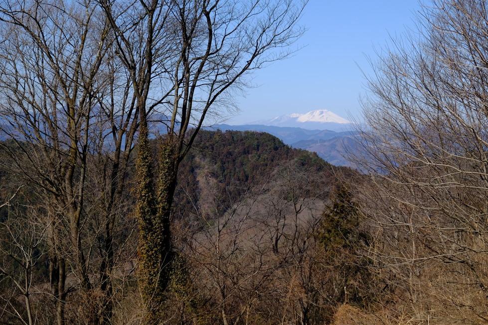 釜伏山~皇鈴山/日本水(やまとみず)と釜山神社