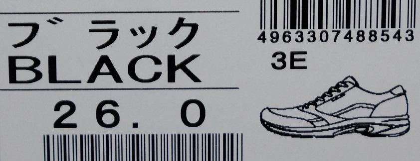 ウォーキング③~靴の選び方~ポイントは足囲(ワイズ)サイズ