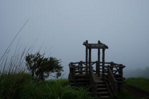 十里木展望台