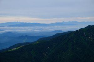 富士山・他