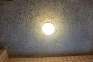 浴室天井1