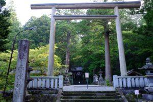 三夜沢赤城神社2