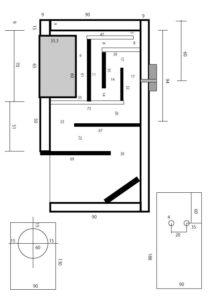SP設計図