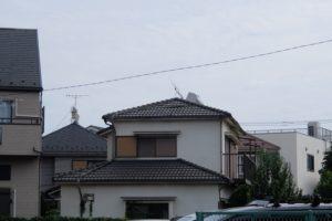 他の家のアンテナ1