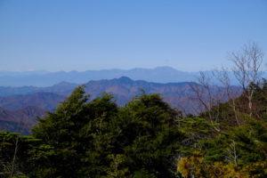 浅間山噴煙2
